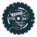Bosch DCB724 Daredevil 7-1/4 in. 24 Tooth Circular Saw Blade