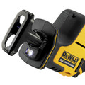 Dewalt DCS312G1 XTREME 12V MAX Brushless Lithium-Ion One-Handed Cordless Reciprocating Saw Kit (3 Ah) image number 3