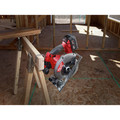 Milwaukee 2730-21 M18 FUEL Cordless 6-1/2 in. Circular Saw with (1) REDLITHIUM Battery image number 4