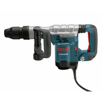 Factory Reconditioned Bosch 11321EVS-RT 13 Amp SDS-max Demolition Hammer image number 1