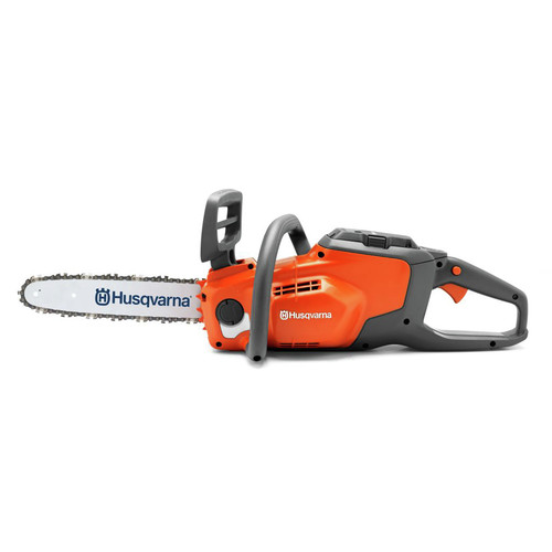 Husqvarna 967098102 120i Battery 14 in. Chainsaw with Battery and Charger image number 0