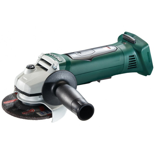 Metabo WP18 LTX 115 18V Cordless Lithium-Ion 4-1/2 in. Non-Locking Angle Grinder (Bare Tool)