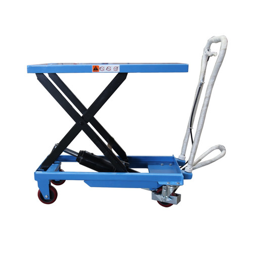 Eoslift TA15 330 lbs. Scissor Lift Table Cart