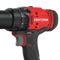 Factory Reconditioned Craftsman CMCK200C2R 20V Variable Speed Lithium-Ion 1/2 in. Cordless Drill Driver and 1/4 in. Impact Driver Combo Kit (1.3 Ah) image number 2