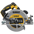 Factory Reconditioned Dewalt DCS570BR 20V MAX Brushless Lithium-Ion 7-1/4 in. Cordless Circular Saw (Tool Only) image number 0