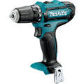 Factory Reconditioned Makita CT226-R CXT 12V max Cordless Lithium-Ion 1/4 in. Impact Driver and 3/8 in. Drill Driver Combo Kit image number 2