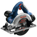 Factory Reconditioned Bosch CCS180-B15-RT 18V Lithium-Ion 6-1/2 in. Cordless Circular Saw Kit (4 Ah) image number 1