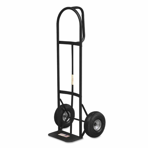 Milwaukee Hand Trucks 310-30019 D-Handle Hand Truck with 10 in. Pneumatic Tires