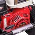 Simpson 60869 PowerShot 4000 PSI 3.5 GPM Professional Gas Pressure Washer with AAA Triplex Pump (CARB) image number 4