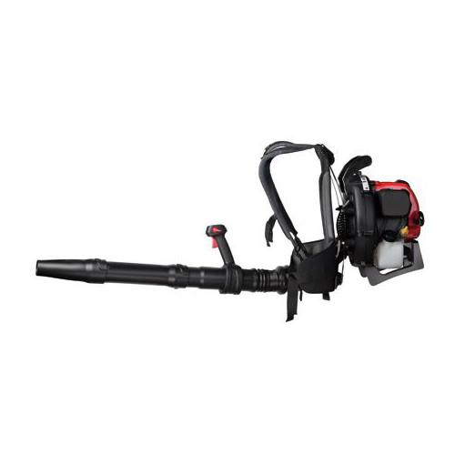 Troy-Bilt 41BR4BEG766 Troy-Bilt TB4BP EC  32cc 4-Cycle Backpack Blower with JumpStart Technology image number 1
