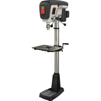 JET JDP-15F 15 in. Floor Drill Press