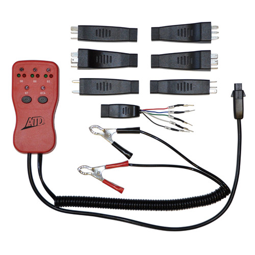 ATD 5614 Relay Circuit Tester image number 0