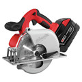 Factory Reconditioned Milwaukee 0740-82 28V Cordless M28 Lithium-Ion 6-7/8 in. Metal Cutting Saw with Case