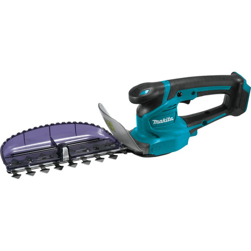Makita HU06Z 12V MAX CXT Lithium-Ion Cordless Hedge Trimmer (Tool Only) image number 0