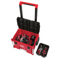 Milwaukee 48-22-8426 PACKOUT Rolling Tool Box image number 5