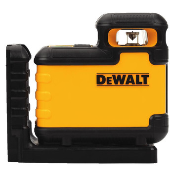 Dewalt DW03601CG 360-Degrees Green beam Cross Line Laser image number 0