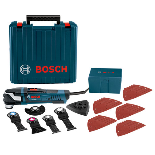Bosch OSC004 Depth Stop Kit for Mx30e and Mxh180 Oscillating Tools