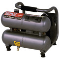 SENCO PC0968 1.5 HP 2.5 Gallon Oil-Free Hand-Carry Air Compressor