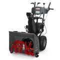 Briggs & Stratton 1024MD 208cc 24 in. Dual Stage Medium-Duty Gas Snow Thrower with Electric Start