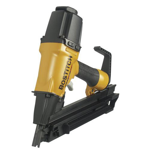 Bostitch MCN250S 35 Degree 2-1/2 in. Metal Connector Framing Nailer (Short Magazine)