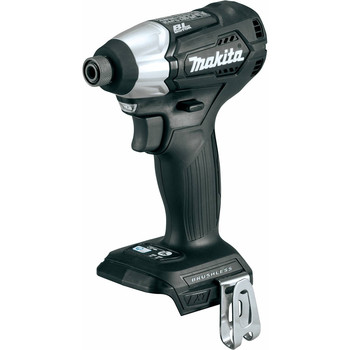 Factory Reconditioned Makita XDT15ZB-R 18V LXT Lithium-Ion Sub-Compact Brushless Impact Driver (Tool Only)