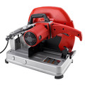 Factory Reconditioned Milwaukee 6177-80 14 in. Abrasive Chop Saw image number 1