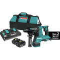 Makita XRH08PT 18V X2 LXT Lithium-Ion (36V) 5.0 Ah Brushless 1-1/8 in. AVT Rotary Hammer Kit