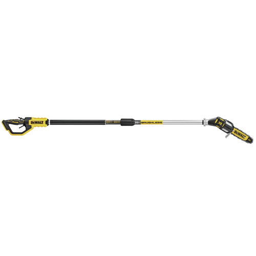 Dewalt DCPS620B 20V MAX XR Cordless Lithium-Ion Pole Saw (Tool Only) image number 0