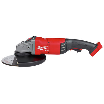 Factory Reconditioned Milwaukee 2785-80 M18 FUEL 7 in. / 9 in. Large Angle Grinder (Tool Only)
