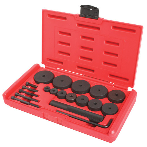 Sunex 3920 19-Piece Seal & Bearing Driver Set