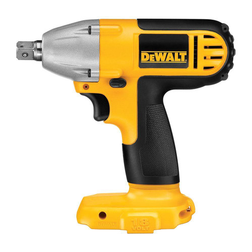 Dewalt DC821B 18V Cordless 1/2 in. High Torque Impact Wrench (Bare Tool)