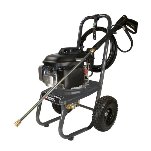 Campbell Hausfeld PW2570 2,500 PSI 2.4 GPM Gas Pressure Washer