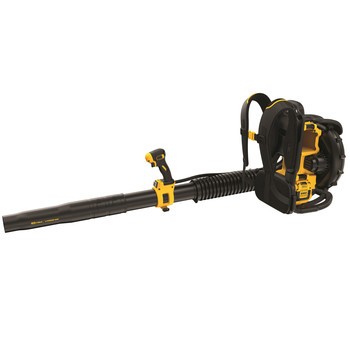 Dewalt DCBL590X1 40V MAX Cordless Lithium-Ion XR Brushless Backpack Blower Kit image number 0
