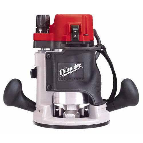 Factory Reconditioned Milwaukee 5615-80 1-3/4 Max HP BodyGrip Router