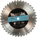 Makita A-93669 10 in. 40 Tooth Crosscutting Miter Saw Blade