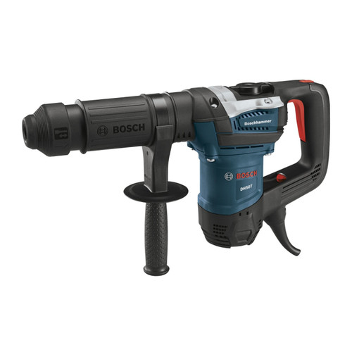 Factory Reconditioned Bosch DH507-RT 10 Amp SDS-Max Variable-Speed Demolition Hammer