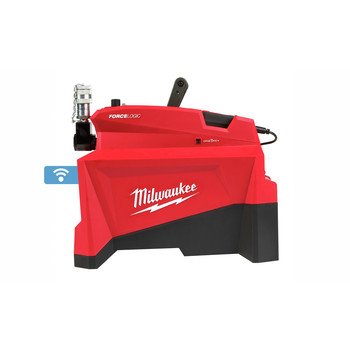Milwaukee 2774-20 M18 FORCE LOGIC 18V 10,000 PSI Hydraulic Pump (Tool Only) image number 1