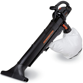 Remington 41BBESPG983 12 Amp Variable-Speed Electric Handheld Mulching Blower Vac image number 2