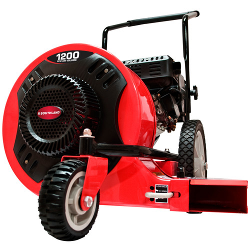 Southland SWB163150E 163cc 4 Stroke Gas Powered Walk Behind Blower