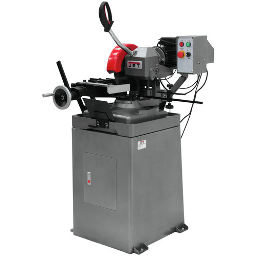 JET CS-275-1 275mm Single Phase Ferrous Manual Cold Saw