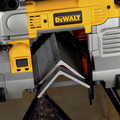 Factory Reconditioned Dewalt DWM120R Heavy Duty Deep Cut Portable Band Saw image number 16