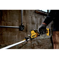 Dewalt DCS312G1 XTREME 12V MAX Brushless Lithium-Ion One-Handed Cordless Reciprocating Saw Kit (3 Ah) image number 8