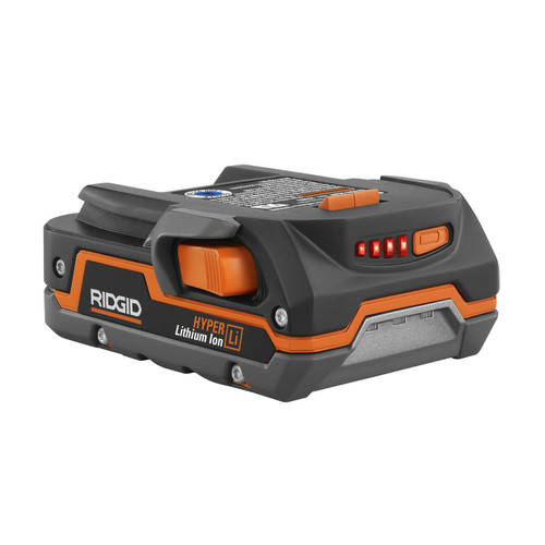 Ridgid 130183029 18V 1.5 Ah Lithium-Ion Battery with Fuel Gauge