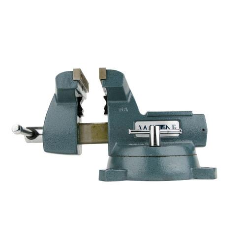 Wilton 21500 746 740 Series Mechanics Vise Swivel Base 6 In Jaw