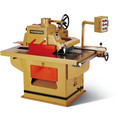 Powermatic SLR12 15 HP 12 in. Three Phase Straight Line Rip Saw image number 0