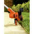 Black & Decker GH900 6.5 Amp 14 in. Straight Shaft String Trimmer image number 4