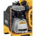Factory Reconditioned Dewalt D55153R 1.1 HP 4 Gallon Oil-Lube Hand Carry Air Compressor image number 1
