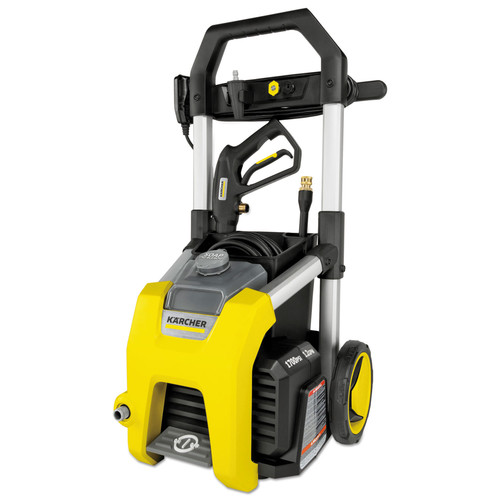 Karcher 1.106 110.0 1,800 PSI 1.2 GPM Electric Pressure Washer