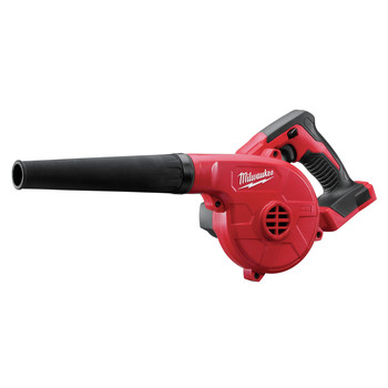 Milwaukee 0884-20 M18 18V Lithium-Ion Compact Handheld Blower (Tool Only) image number 1