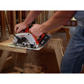 Milwaukee 2630-20 M18 Lithium-Ion 6-1/2 in. Cordless Circular Saw (Tool Only) image number 4